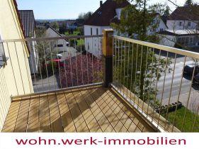 Dachgeschosswohnung in Bünde  - Holsen