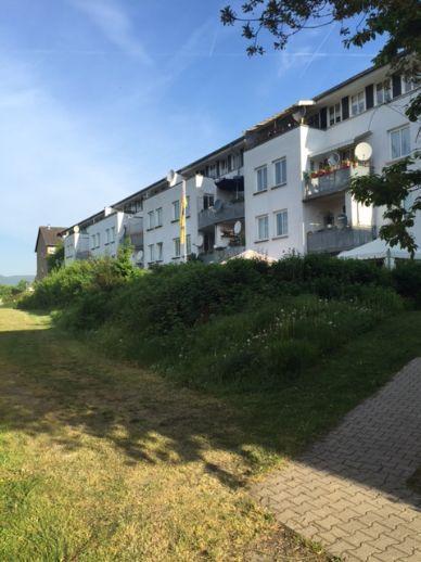 3 ZKB mit Balkon (fester Besichtigungstermin -siehe unten-, Wohnberechtigungsschein erforderlich!)
