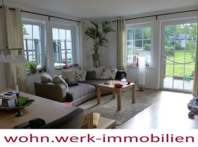 Erdgeschosswohnung in Bünde  - Südlengern
