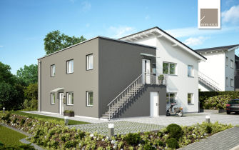 Hausbau Trier hausbau mehrfamilienhäuser trier saarburg mehrfamilienhaus bauen