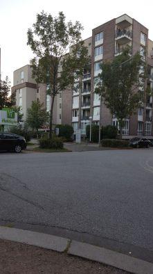 Apartment in Hamburg  - Rothenburgsort