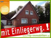 +++ Einfamilienhaus mit Einliegerwohnung - nur 10 Autominuten von Bad...