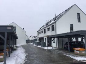 Carport in Nürnberg  - Wetzendorf
