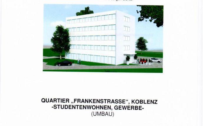 Koblenz sehr schöne Studentenwohnungen; Gewerbe
