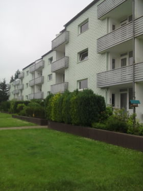 Gemütliche 1 Zimmer Dachgeschoßwohnung im schönen Altenau zu vermieten