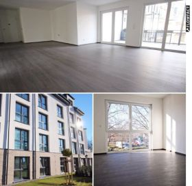 Erdgeschosswohnung in Düsseldorf  - Bilk