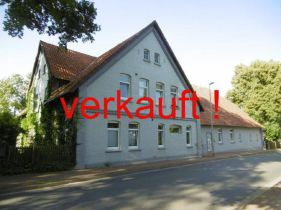 Mehrfamilienhaus in Wedemark  - Bissendorf