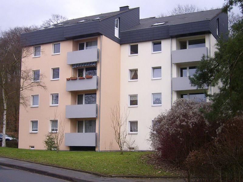 WOHNBAU GMBH3-Zimmer-Wohnung in Koblenz - Horchheimer Höhe