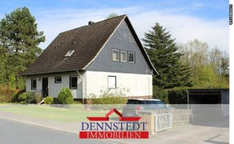 Zweifamilienhaus in Hitzacker  - Hitzacker