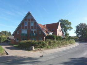 Maisonette in Hamfelde, Kr Hzgt Lauenburg