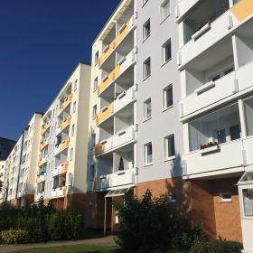 Etagenwohnung in Rostock  - Evershagen