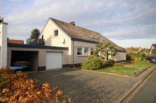 Zweifamilienhaus in Diekholzen  - Barienrode