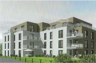 Penthouse in Homburg  - Homburg
