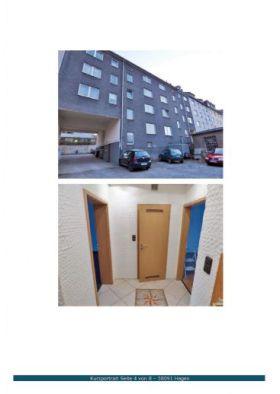 Apartment in Hagen  - Eilpe