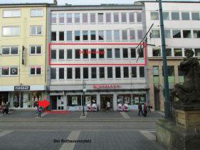 Bürohaus in Kassel  - Mitte