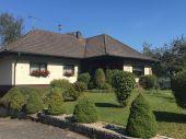 Einfamilienhaus im Bungalow - Stil mit großzügiger Garage in bevorzugter...