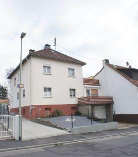 Zweifamilienhaus in Wiesbaden  - Naurod