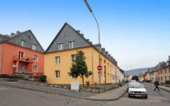 Mehrfamilienhaus in Bernkastel-Kues  - Kues