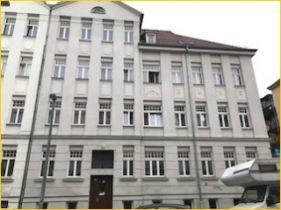 Erdgeschosswohnung in Leipzig  - Volkmarsdorf