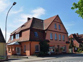 Einfamilienhaus in Wrestedt  - Wieren