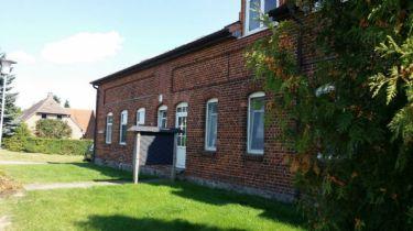 Dachgeschosswohnung in Pokrent  - Neuendorf