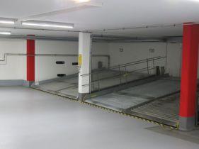 Duplex-Tiefgaragenstellplatz in Fürth  - Stadeln