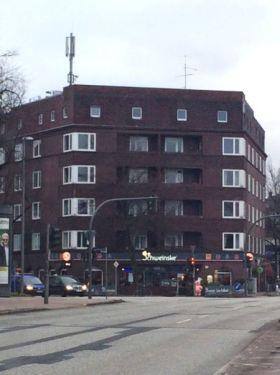 Etagenwohnung in Hamburg  - Stellingen