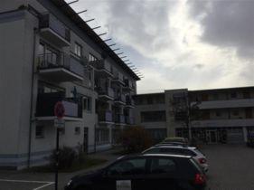 Etagenwohnung in Mössingen  - Mössingen
