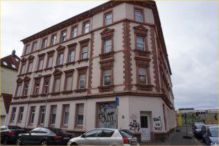 Erdgeschosswohnung in Leipzig  - Altlindenau