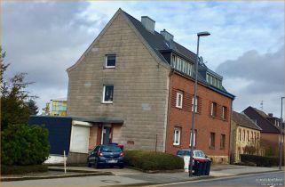Mehrfamilienhaus in Aachen  - Brand