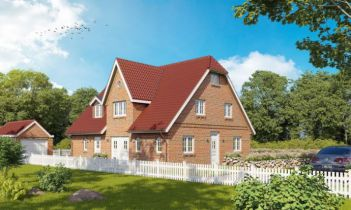 Erdgeschosswohnung in Sylt  - Westerland