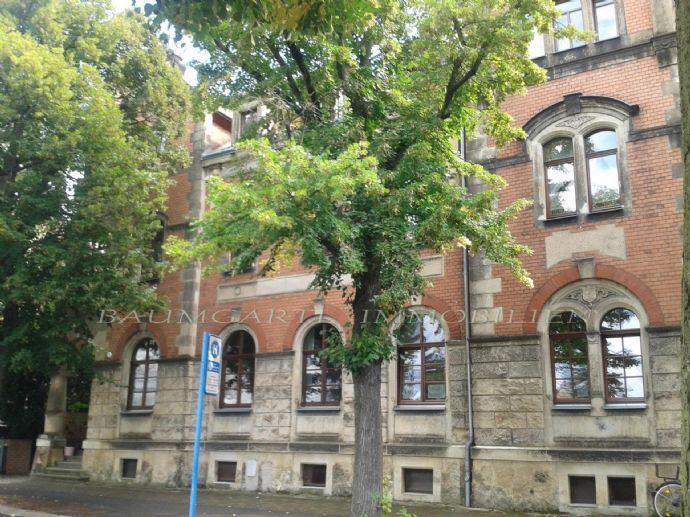 KAPITALANLAGE -  in Dresden- Kleinzschachwitz  großzügige und gut aufgeteilte 3 Zimmerwohnung
