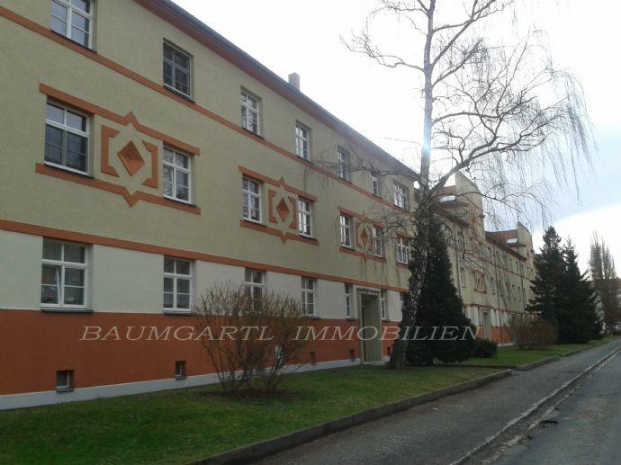 KAPITALANLAGE in Dresden-Tolkewitz in ruhiger Lage  eine 2 Raumwohnung mit Balkon