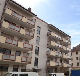 Maisonette in München  - Au-Haidhausen