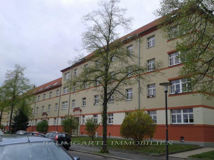 KAPITALANLAGE in  Dresden-Tolkewitz in ruhiger Lage  im Erdgeschoss  eine gut vermietete Wohnung