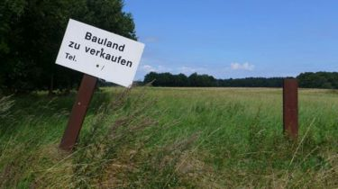 Wohngrundstück in Berlin  - Französisch Buchholz