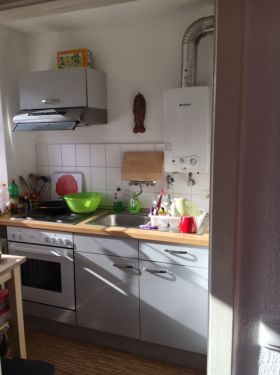 Wohnung in Kiel  - Pries