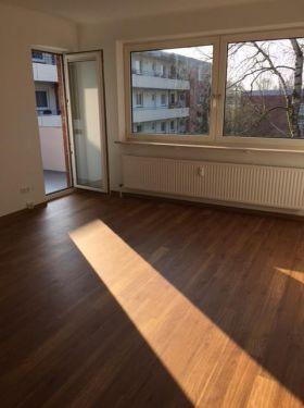Wohnung in Glückstadt