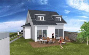 Einfamilienhaus in Aschaffenburg  - Gailbach