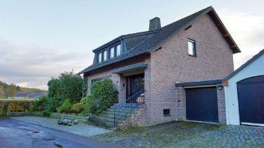 Einfamilienhaus in Alsdorf  - Ofden