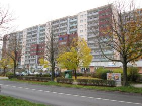 Stellplatz in Berlin  - Hellersdorf