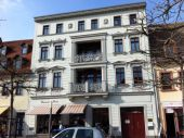 2 Zimmerwohnung mit Balkon / Zentrum