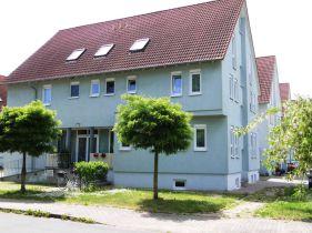 Etagenwohnung in Wiedemar  - Zwochau