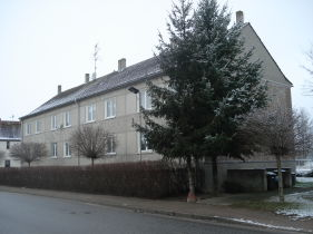 Wohnung in Milower Land  - Möthlitz