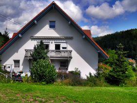 Maisonette in Dachsberg  - Vogelbach