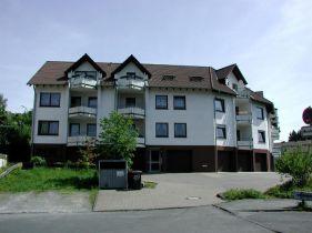 Dachgeschosswohnung in Siegen  - Siegen