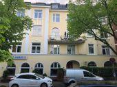 Zentrale 2-Zimmer Wohnung mit Balkon