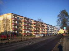 Wohnung in Malchin  - Malchin