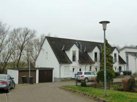 Mehrfamilienhaus in Schkopau  - Lochau
