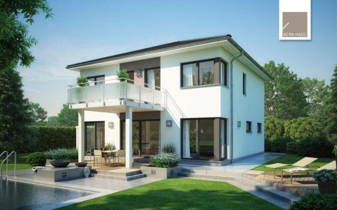 Familiengerechtes Wohnen in Licht durchfluteten Räumen! (KfW-Effizienzhaus 55)